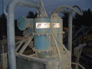 Sanger Equipment Corporation Sand Processing Equipment