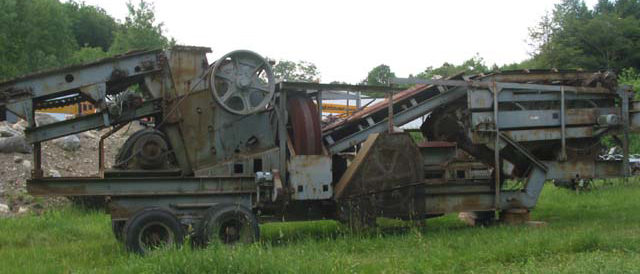 Sand For Sale >> Go to Sanger Equipment Corporation